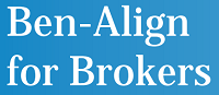 Ben-Align for Brokers