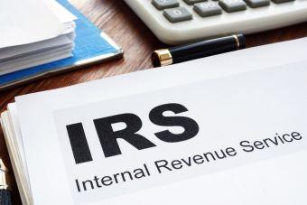 IRS 1099-NEC