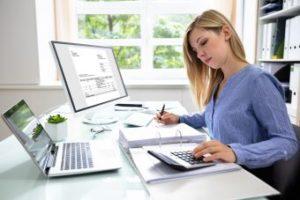Employee Retention Credit Seeker Program